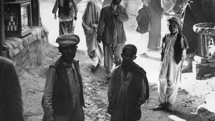 """中美竞合︱美国对阿富汗的""""民主改造""""为什么失败了?"""