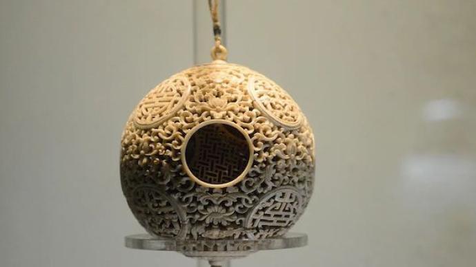 """广彩瓷、石湾陶,清代风靡海外的""""广州货""""有哪些?"""