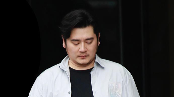 湖南衛視:即日起解除與錢楓的合作關系