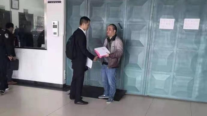 """羈押2091天獲無罪,湖南""""被控殺親弟""""男子獲賠103萬"""