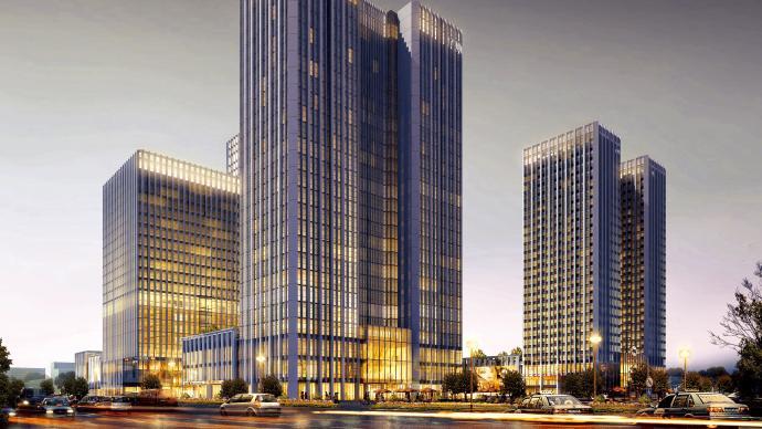 嘉凱城發布2021年半年報,營收同比增長116.59%