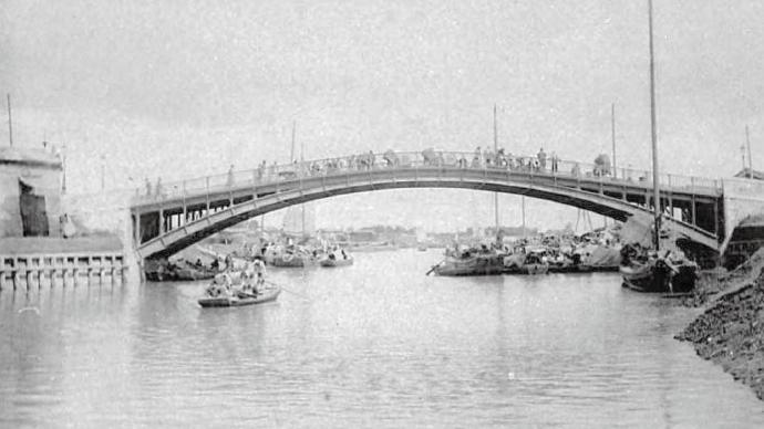 为什么20世纪初全世界都对天津感兴趣?