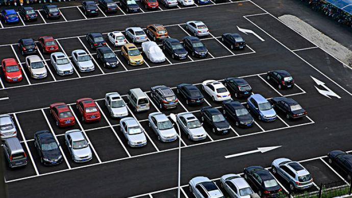 """停車場也""""內卷""""?我們該期待無人收費停車場嗎"""