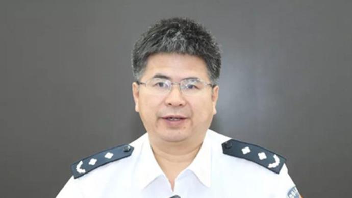 廣西監獄管理局原局長李健被雙開:官商勾結,大搞權錢交易