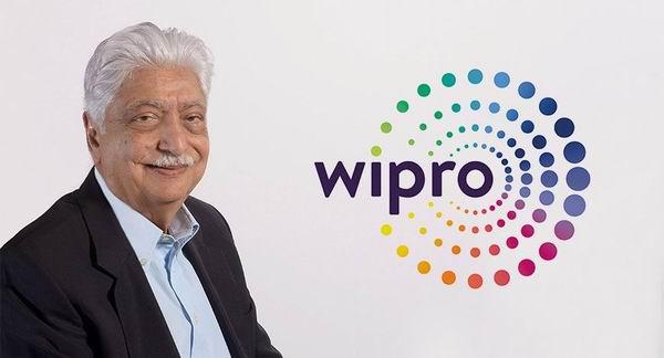 印度穆斯林企業家Azim Premji及其創立的IT企業Wipro