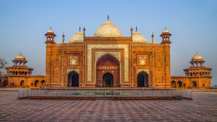 講座丨邊緣化與偏見之間:印度穆斯林的困境