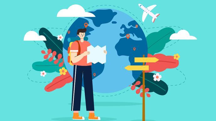 被疫情改变的导游:从南昌到上海,职业发展有了更多可能