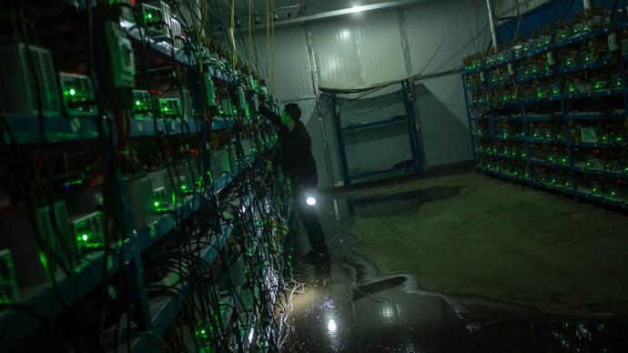 """為""""挖礦""""私自改裝電表竊取電力,蘇州一男子被判犯盜竊罪"""
