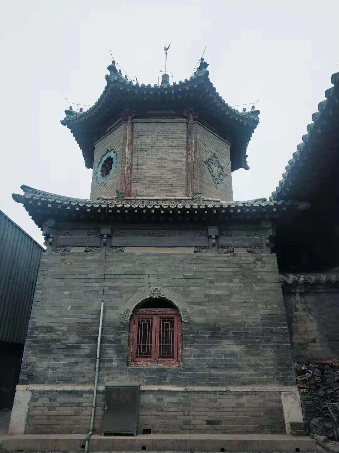定州清真寺