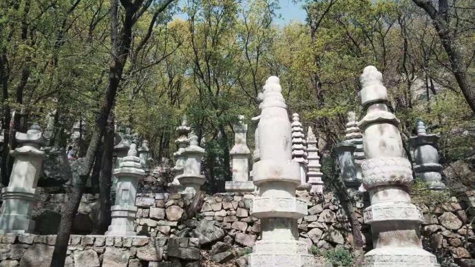 环京文旅三城记④|蓟州:绿皮火车的终点站
