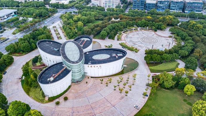 新城计|青浦如何补齐产业结构、人才及资金方面的短板