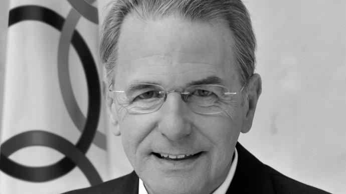 """前國際奧委會主席雅克·羅格去世,曾稱贊北京奧運會""""無與倫比"""""""