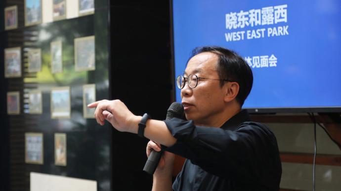 建筑師傅國華第四部音樂劇即將公演
