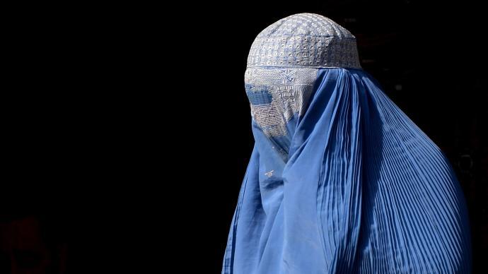 """阿富汗女性需要被""""拯救""""嗎?"""