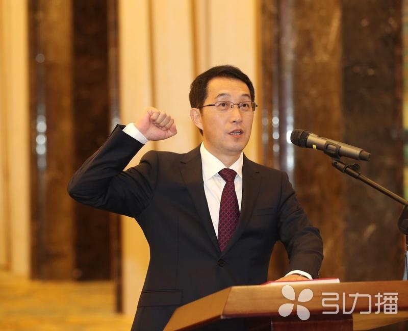 苏州市代市长吴庆文  引力播 图