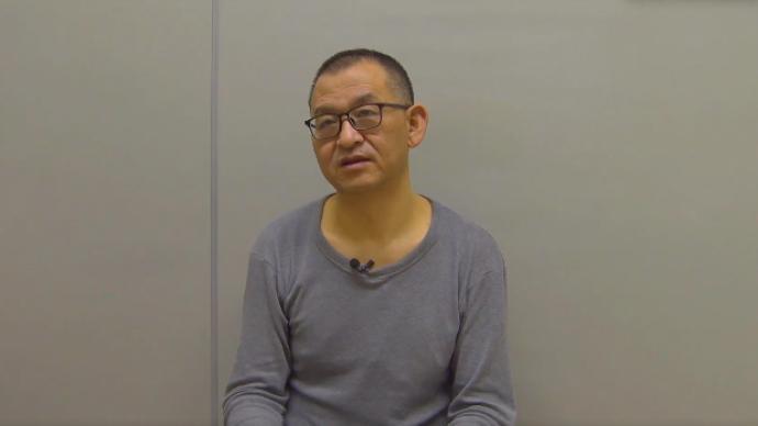 """""""醫德醫風不正""""的寧夏廳官胡杰被開除公職,稱自己只專不紅"""
