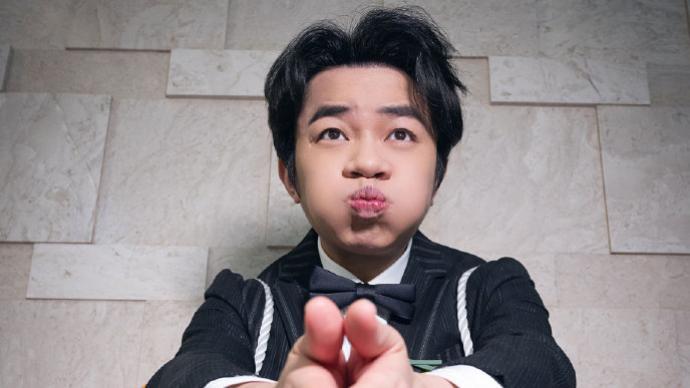 TVB首席創意官王祖藍:改變對香港印象,從TVB開始