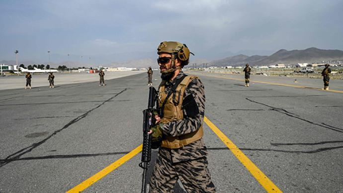 扶桑谈|美军都撤了,为何日本仍有呼声要继续坚持援助阿富汗