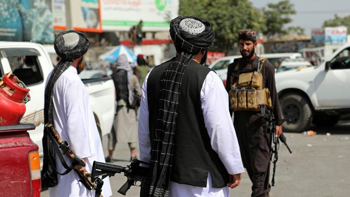 """宣布組建新政府,阿富汗塔利班""""內政外交""""道阻且長"""