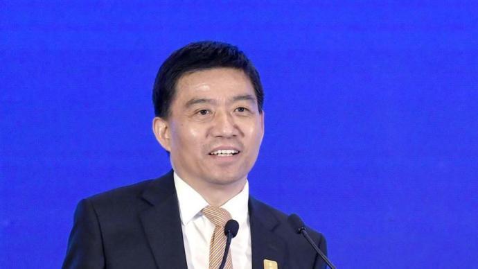 全國股轉公司董事長徐明:北京證券交易所實行公司制