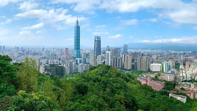 朱立倫:中國國民黨絕不能變小綠,倡六領域密切兩岸交流