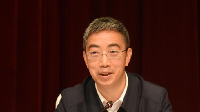 云南省委常委、省委秘書長陳舜已赴河南工作