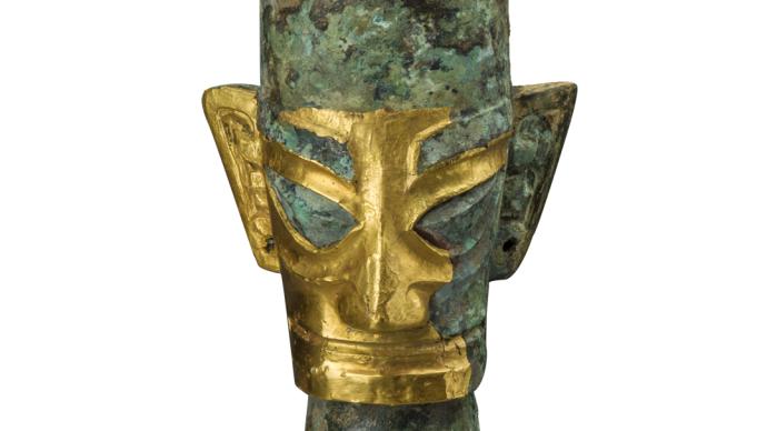 在西子湖畔讀古蜀文明,浙博將展三星堆、金沙遺址文物