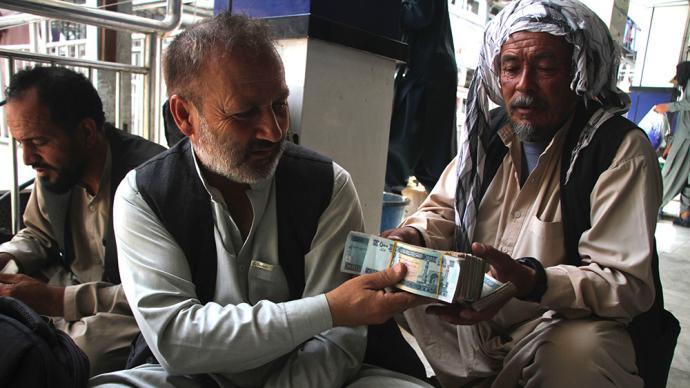 早安·世界|喀布尔重开货币交易市场,飓风造成纽约13人死亡