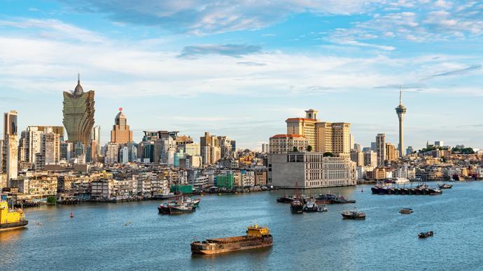 橫琴粵澳深度合作區建設總體方案公布,四大定位助力澳門發展