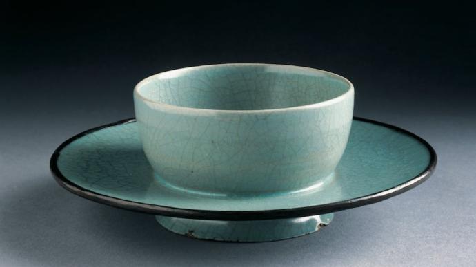 东方陶瓷学会百年回顾展:重聚大英、牛津剑桥珍藏