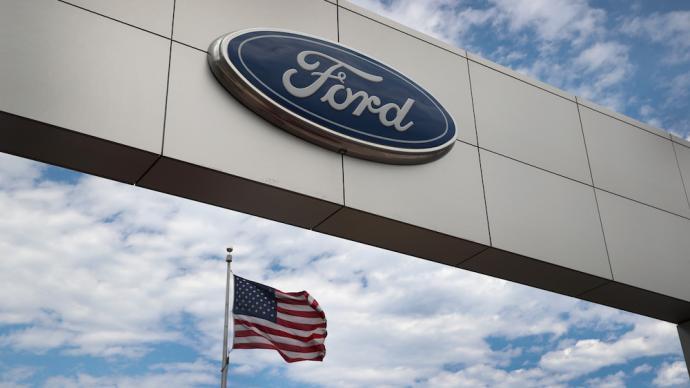 通用、福特等多家工厂再因缺芯停产,美国8月汽车平均售价创新高