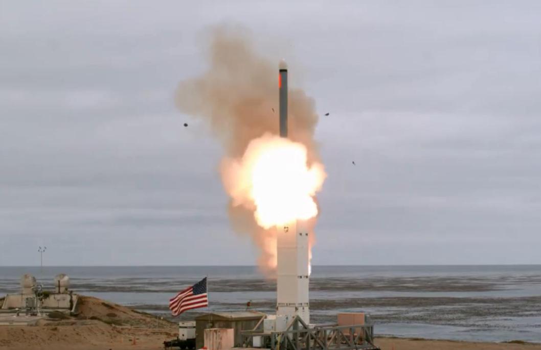 巡航導彈射程遠、打擊精度高,已經成為遠程精確打擊的利器。