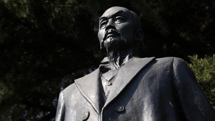 张謇、虞洽卿、卢作孚:作为民族资本家的中国航运企业家