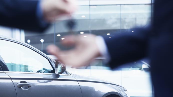 北京一汽车租赁公司拖欠保证金不还:涉诉多起,法院执行难