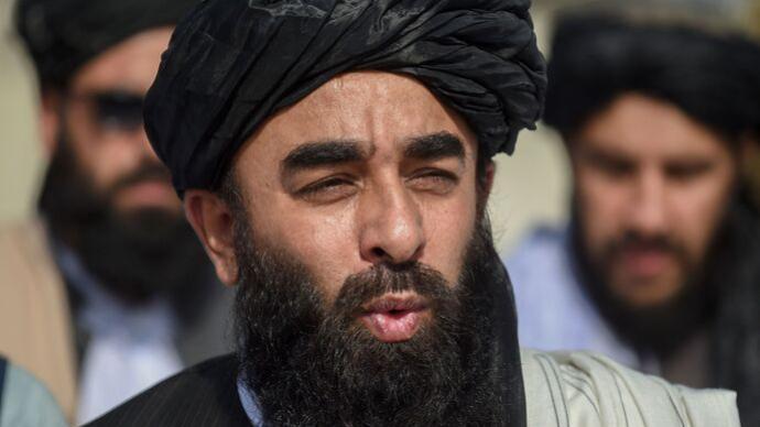 塔利班發言人:新政府將于數日后成立,國際航班會很快恢復
