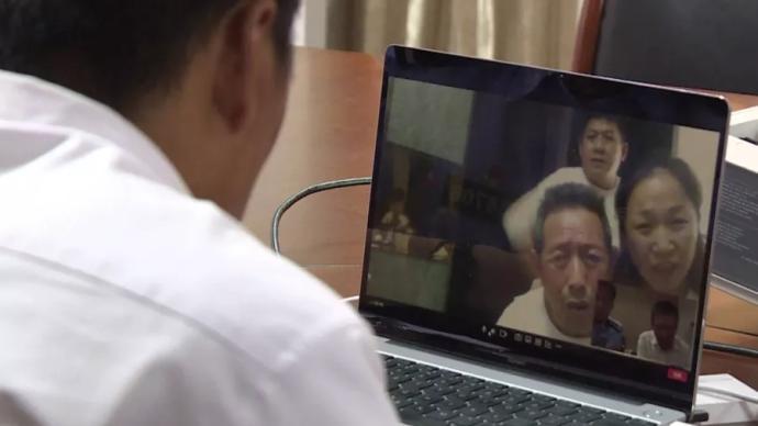 浙江德清父子失散40多年终团聚,警方DNA比对助其圆梦