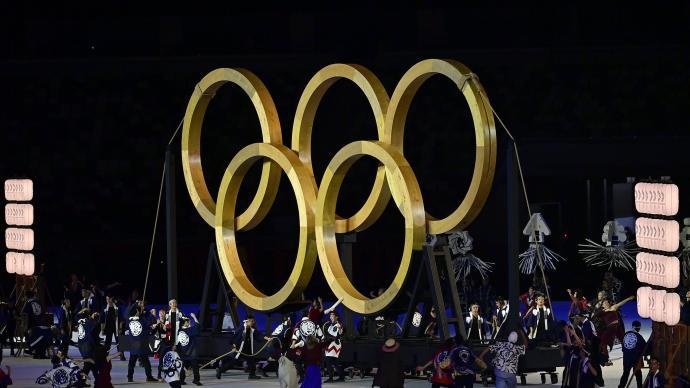 日媒:東京奧運造成日本社會分裂,政府拉動經濟設想落空