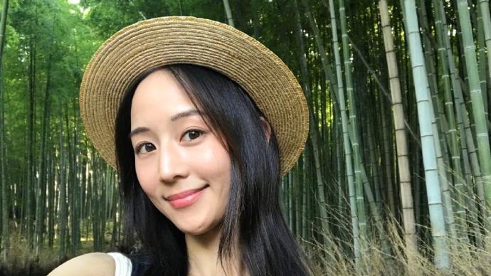 """台湾女演员张钧甯微博发声:我不是""""台独"""""""