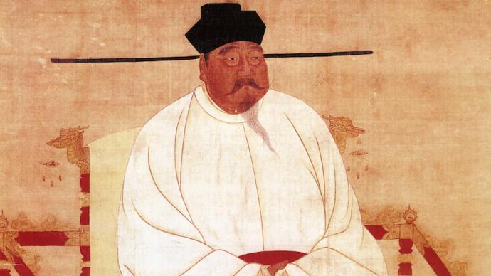 从布衣百姓到开国皇帝,如何解读赵匡胤的一生?