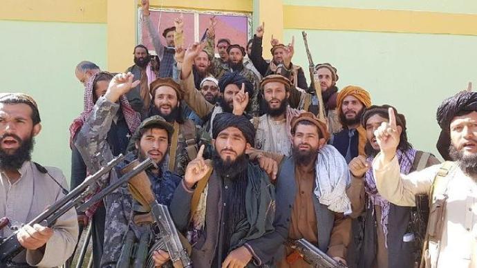 阿塔发言人:阿富汗新政府组建准备工作已完成,很快就会公布