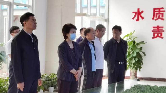 申黎明已任河南省人大常委會副秘書長,此前任省司法廳廳長