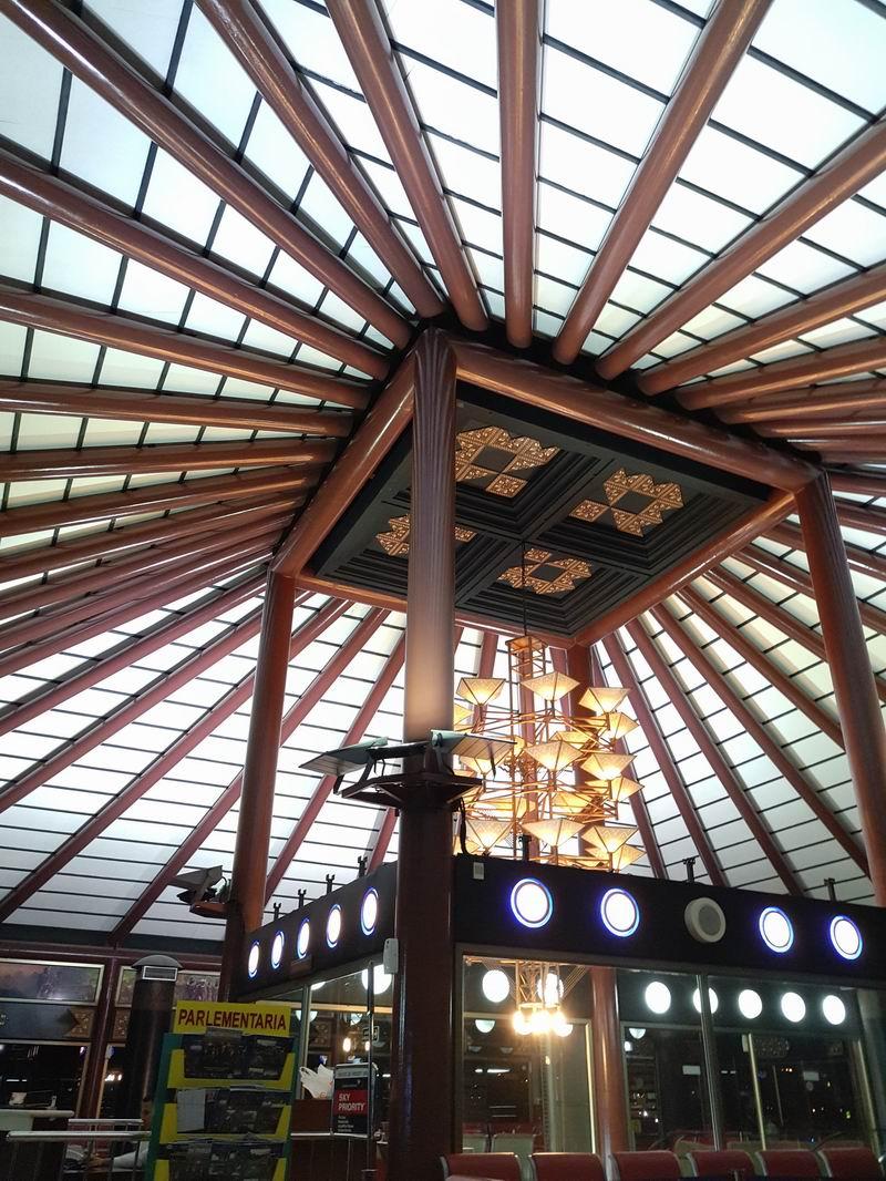 雅加达机场