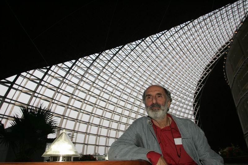 保罗·安德鲁(1938-2018)