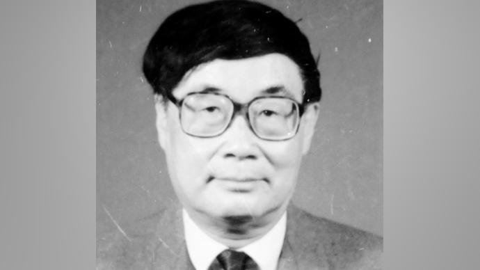 知名法学家、翻译家、原南开大学法学系首任系主任潘同龙逝世
