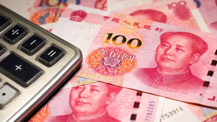 8月末外汇储备规模降至32321亿美元,汇率折算等所致
