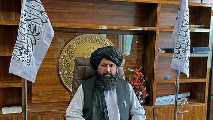 """塔利班过去几天内已逮捕近80名""""伊斯兰国""""成员"""