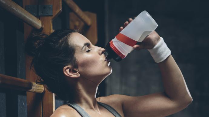 漲知識|運動后喝一罐啤酒?這可能不是壞習慣