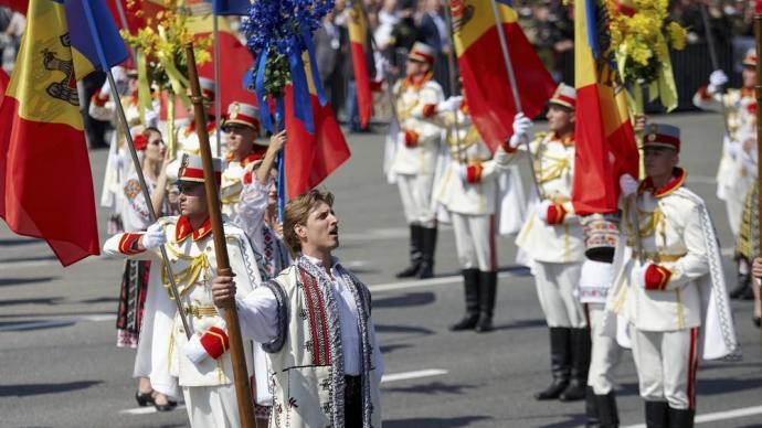 西索觀歐亞|摩爾多瓦獨立30年慶:入歐愿景遭遇骨感現實