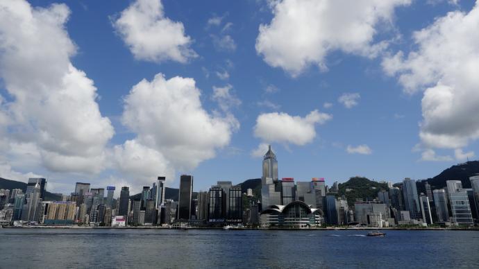國家科技部公布多項惠港科技措施,加大支持香港創科發展力度