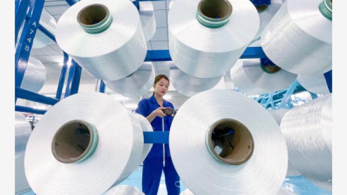 經濟日報頭版評論:賦能中小企業創新發展的重大改革